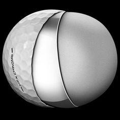 Callaway Hex Chrome Golf Ball, 12-Pack - http://www.golf-ball-shop.com/golf-balls/callaway-hex-chrome-golf-ball-12-pack