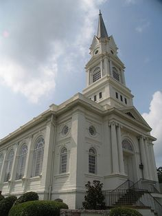 First Presbyterian Church of Sumter, South Carolina