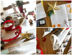 DIY - How to Make Christmas Trees out of Magazines - Christmas Decorations - |Susquehanna Style
