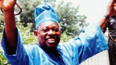 Chief MKO Abiola is an hero from the yoruba tribe and for Nigeria generally. He was the pioneer of the first free and fair democratic election. And he did for this course as well.