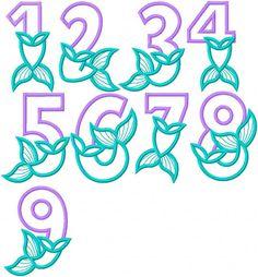 924ccda03 Mermaid Birthday Shirt - Mermaid birthday outfit - Mermaid Tail Birthday  shirt - sew cute creations