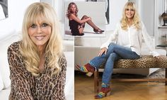 Britt Ekland: I've not been interested in sex for 20 years