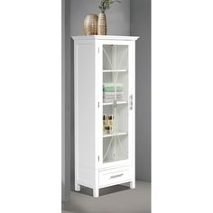 Shop Wayfair for Free Standing Bathroom Cabinets to match every style and budget. Enjoy Free Shipping on most stuff, even big stuff.