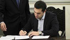 A Grécia deve aplicar rapidamente o acordo com os credores para o terceiro empréstimo ao país, disse...