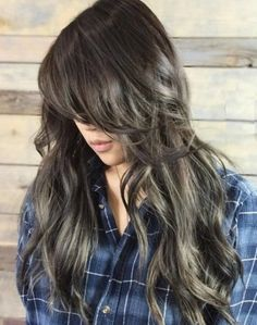 cool 15 Gorgeous Long Hairstyles with Bangs