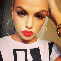 <3 #makeup