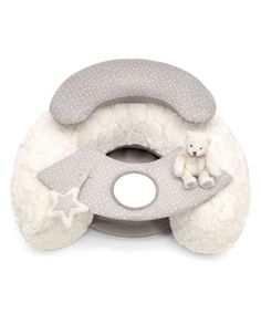 My First Sit & Play Infant Positioner - New Arrivals - Mamas & Papas