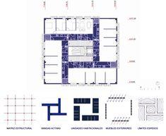 Sol89. María González y Juanjo López de la Cruz. Arquitectos: 24 VIVIENDAS VPP EN LOS TURRUÑUELOS