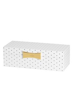 Free shipping and returns on kate spade new york 'garden drive' jewelry box at Nordstrom.com. An etched goldtone bow provides a perfect finishing touch for a sleek lacquer box that can store jewelry or other small treasures.