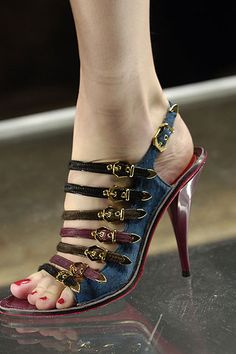 Spring 2006 Ready-to-Wear