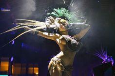Ushuaïa Opening Party Ibiza 2013