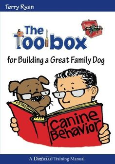 The Toolbox for Building a Great Family Dog * Check this awesome product by going to the link at the image. (This is an affiliate link) #germanshepherd