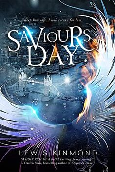 Saviours Day: A Young Adult Paranormal Novel – Custom book cover design for print, digital and audio books Book Cover Art, Book Cover Design, Harry Potter Book Covers, Buch Design, Vintage Book Covers, Beginner Woodworking Projects, Fiction, Fantasy, Got Books