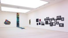 Out of Focus: Photography at the Saatchi Gallery 25th April- 22 July 2012