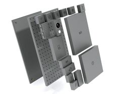Phonebloks - totally cool gadget concept
