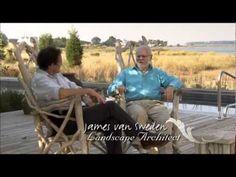 Van Sweden Garden / Around the World in 80 Gardens with Monty Don