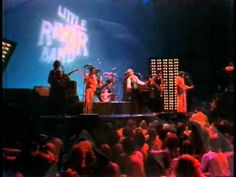 ▶ The Midnight Special More 1979 - 13 - Little River Band - Reminiscing - YouTube