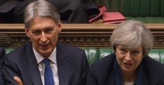 The smug way they screw us all is there for all to see The shameless Chancellor also vowed to press ahead with welfare cuts but vowed to lavish £1billion on grammar and free schools for a select few – at the expense of comprehensives