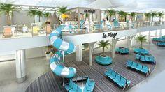 Nice Côte d'Azur Airport Showcase Image 1