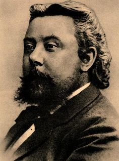 """Modest Mussorgsky: """"Art is not an end unto itself, but a means of addressing humanity."""""""