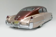 1949 Cadillac..Re-pin brought to you by agents of #Carinsurance at #HouseofInsurance in Eugene, Oregon