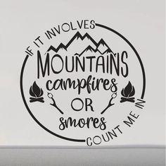 Custom Campers, Rv Campers, Happy Campers, Teardrop Campers, Teardrop Trailer, Camping Signs, Camping Hacks, Camping Ideas, Camping List