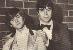 Aaron Fricke wanted to take his friend Paul Guilbert to Rhode Island's Cumberland High School prom in 1980. The principal would not allow it. | In 1980, Two Boys Fought For The Right To Attend PromTogether
