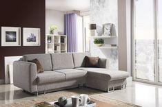 Narożnik Lotus firmy CrisTap. Couch, Furniture, Home Decor, Settee, Decoration Home, Sofa, Room Decor, Home Furnishings, Sofas