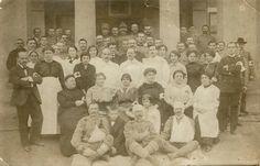 1914-1918 Első Világháborús Centenáriumi Emlékbizottság