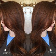 dark+brown+hair+with+subtle+red+highlights