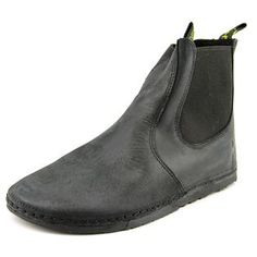 OTZ Shoes OTZ Shoes Otz1-Paso Men Leather Desert Boot