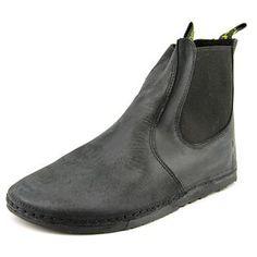 OTZ Shoes OTZ Shoes Otz1-Paso Men Leather Desert Boot