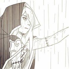 Deidara Naruto Shippuden, Boruto, Deidara Akatsuki, Red Cloud, Gaara, Favorite Person, Anime Naruto, Anime Stuff, Sims 4