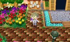 path QR here: http://merongcrossing.tumblr.com/post/57535318103