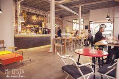 Monkee Koffee. Madrid