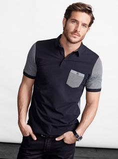 Justice Joslin Poses for Simons Spring 2014 Look Book image simons006 800x1083