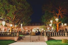 Ringling Museum Courtyard weddings are so magical!