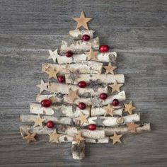 Christmas tree decorating ideas!