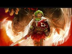 Link's Awakening - Title Theme
