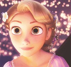 Rapunzel from Tangled (250×239) #gif