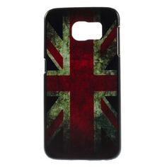 Coque Samsung Galaxy S6 Drapeau Angleterre