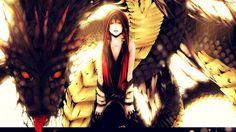 Soramaru Kumo Orochi Donten Ni Warau Anime Northdream 1920x1200
