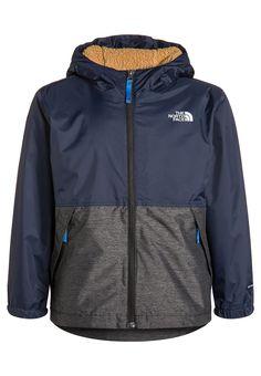 Bestill The North Face Hardshell jacket - cosmic blue for kr 849,00 (22.09.16) med gratis frakt på Zalando.no