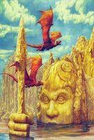 El señor de los dragones - Dragones Exoticos