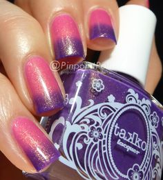 """Takko Lacquer - Cheshire Cat 