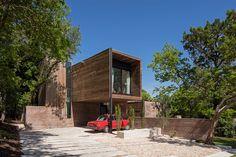 Tetra House  / Bercy Chen Studio