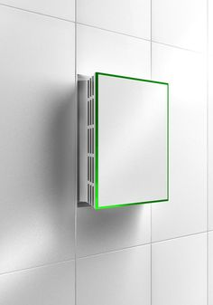 Delicieux Venti: Invisible Wall Mounted Fan. Kitchen Exhaust FanBathroom ...
