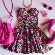 Pink !!