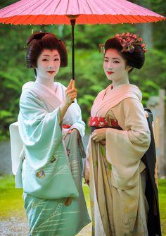 しっとり芸舞妓 / gaap - PHOTOHITO #舞妓 #京都 #Kyoto