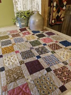 Hey, I found this really awesome Etsy listing at https://www.etsy.com/listing/592676486/civil-war-era-quilt-replica-fabric-jo